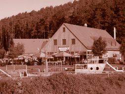Arche Brombachsee, eine Referenz des Bauunternehmens Kamm
