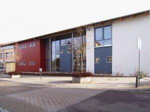 Bauprojekt, Stephanischule Gunzenhausen